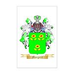 Margerit Mini Poster Print