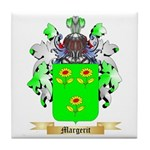 Margerit Tile Coaster
