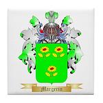 Margerin Tile Coaster