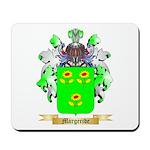 Margeride Mousepad