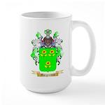 Margereson Large Mug