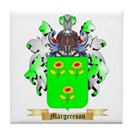 Margereson Tile Coaster