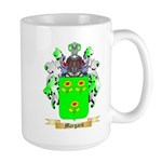 Margarit Large Mug