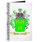 Margarit Journal