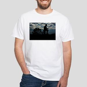 Gettysburg National Park - Pennsylvania Ca T-Shirt