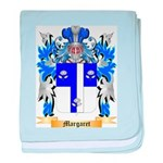 Margaret baby blanket