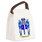 Margaret Canvas Lunch Bag