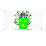 Margalit Banner