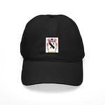 Marez Black Cap