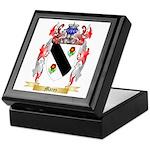 Marez Keepsake Box