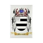 Marescot Rectangle Magnet (100 pack)