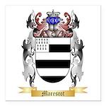 Marescot Square Car Magnet 3