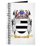 Marescot Journal