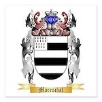 Mareschal Square Car Magnet 3