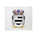 Mareschal Throw Blanket
