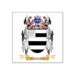 Marescalchi Square Sticker 3