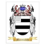 Marescalchi Small Poster