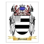 Marescal Small Poster