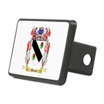 Mares Rectangular Hitch Cover