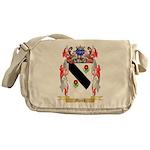 Marek Messenger Bag