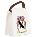 Marek Canvas Lunch Bag
