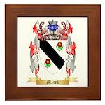 Marek Framed Tile