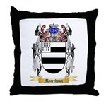Marechaux Throw Pillow