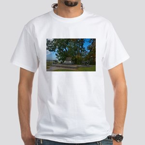 Gettysburg National Park - High Water Mark T-Shirt