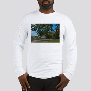 Gettysburg National Park - Hig Long Sleeve T-Shirt