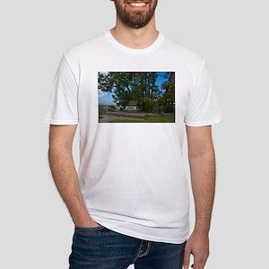 Gettysburg National Park - High Water Mark T-Shirt