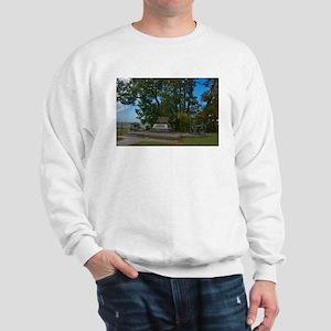 Gettysburg National Park - High Water M Sweatshirt