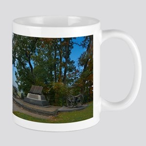 Gettysburg National Park - High Water Mark Mugs