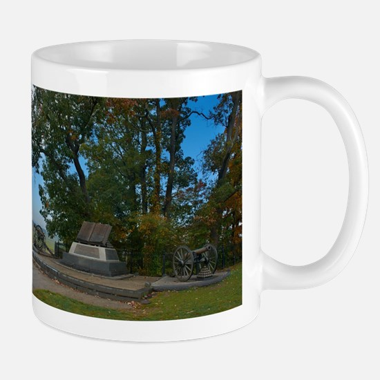 Gettysburg National Park - High Water Mark Mugs