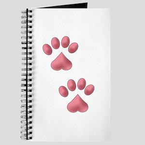 Heart Paws Journal