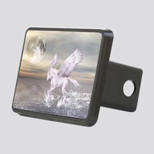 Pegasus-Unicorn Hybrid Rectangular Hitch Cover