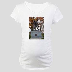 Gettysburg National Park - Maryl Maternity T-Shirt