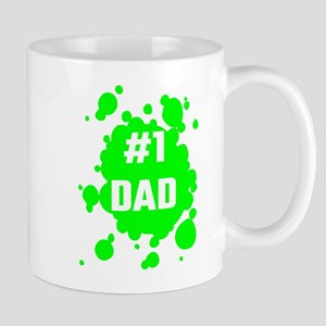 Number One Dad Mugs