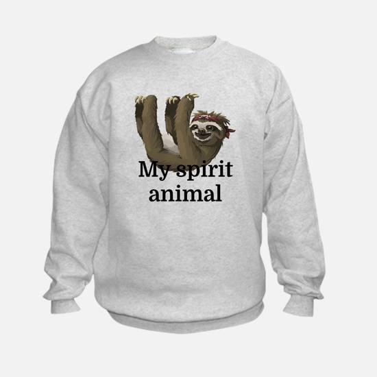 My Spirit Animal Jumpers