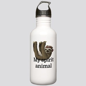 My Spirit Animal Stainless Water Bottle 1.0L