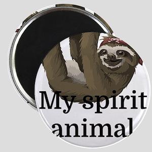 My Spirit Animal Magnets
