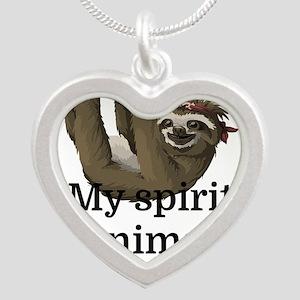 My Spirit Animal Necklaces