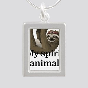 My Spirit Animal Necklaces