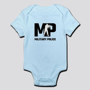 MP Military Police Body Suit