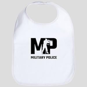 MP Military Police Bib