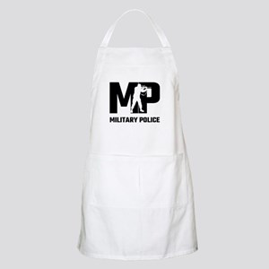 MP Military Police Apron