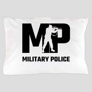 MP Military Police Pillow Case