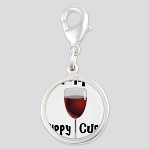 Mom's Sippy Cup Charms