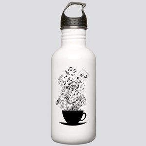 Cup of Music Stainless Water Bottle 1.0L