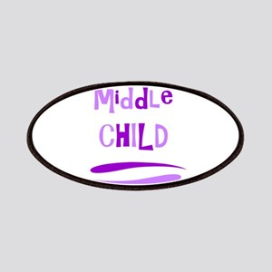 Middle Child Patch