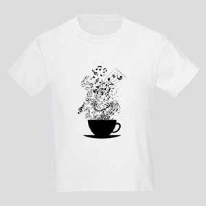 Cup of Music T-Shirt